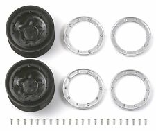Tamiya 54116(OP1116) CR01 Pentagram Wheels (Offset+5/2pcs)