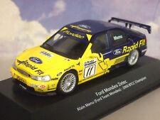 Ford Mondeo Zetec Alain Menu 2000 BTCC Champion 1 43 Echelle