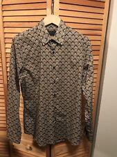 Prada Men's Shirt
