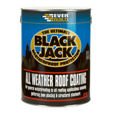Everbuild 905 All Weather Roof Coating 90505 5l