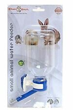 New listing Choco Nose H128 No Drip Guinea Pig Water Bottle Best Small Animal Wire Cage D.