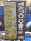 Geeki Tikis Star Wars Scenic Tatooine 24 Oz Ceramic Mug. Limited Edition Of 1500