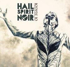 Hail Spirit Noir - Oi Magoi CD digi 2014 psychedelic black metal Code666