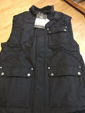 Mier 3M Thinsulate Black Vest New With Tags Free Shipping Size Medium