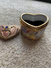 House Of Fabergé Pulcinella Music Box