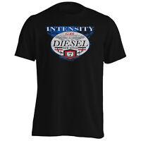 Intensity Diesel Gas Gasoline Men's T-Shirt/Tank Top y893m