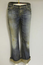 Faded Ultra Low L32 Jeans for Women