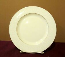 "LENOX COURTYARD GOLD SALAD PLATE - 8""  0807I"