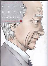 Last hero Inuyahiki
