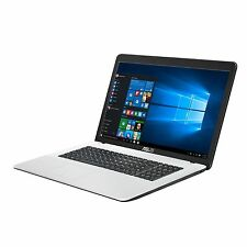 Asus Notebook 17,3 Zoll - Intel Quad Core 4 x 2,56 - 120 GB SSD - 4 GB - Win 10