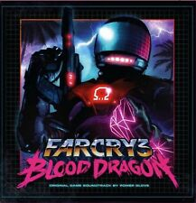 Far Cry 3: Blood Dragon RSD Record Store Day LP Power Glove Game Soundtrack