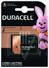 Duracell Batterie J Flatpack 4LR61 7K67 6V, 1er Pack