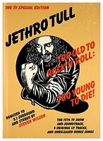 Jethro Tull - Too Old To Rock 'N' Roll Too Young To Die! [CD]