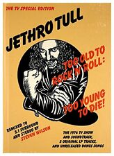 Jethro Tull - Too Old To Rock N Roll: Too Young To Die! [CD]