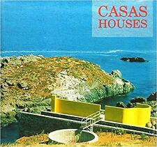 CASAS HOUSES English & Spanish Latin American Architecture 2001 Residential