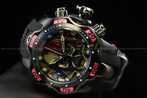 Invicta 53mm Reserve Venom Limited Edition Star Wars DARTH VADER Black Watch