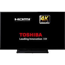 "Toshiba 43V5863DB 43"" DLED UHD TV 4K Ultra HD With Dolby Vision HDR HDMI USB"