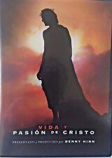 Pasion de Cristo (Vida Y) Presenta y Producido por Benny Hinn