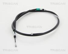 Seilzug, Feststellbremse für Bremsanlage TRISCAN 8140 11131