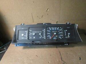 93 1993 Chrysler Imperial Speedometer Instrument Cluster Oem 183K Miles