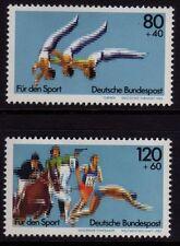 W GERMANIA 1983 sport promozione SG 2022/3 MNH