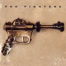 FOO FIGHTERS Foo Fighters CD BRAND NEW Self-Titled S/T Dave Grohl