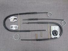 03-07 OSF Kit Di Riparazione Alzacristallo Renault Megane 2 Ii Destro GB Lato