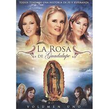 La Rosa de Guadalupe, Vol. 1 (DVD, 2009) - D0108