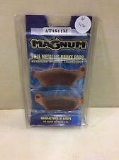 New Magnum AT1811m Full Metallic Brake Pads #76