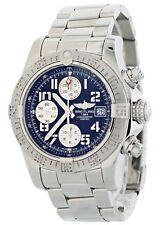 Breitling Avenger II A13381 Mens Watch