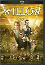 Willow (DVD,2019) - Ships within 12 hours!!!