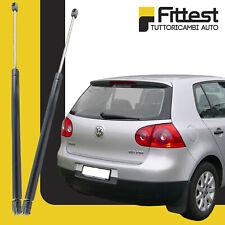 Molle a Gas Portellone Pistoncini Cofano Baule Posteriore Golf 5 V VW Volkswagen