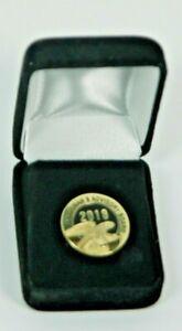 2019 Chairmans Advisory Board Presidential Pin