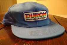 Vintage Duron Paints & wallcoverings Snapback Mesh-Back Trucker Hat ball Cap