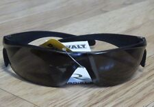 DEWALT SMOKE SAFETY GLASSES      EN166 COMPLIANT TOP QUALITY STYLISH FREEPOST