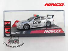 "NINCO 50261 MERCEDES SAFETY CAR ""DTM"" - NUEVO A ESTRENAR"