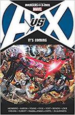 Avengers vs. X-Men: It's Coming, Various, Excellent Book