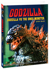 GODZILLA vs HEDORAH / Godzilla vs The Smog Monster (1971) DVD *NEW