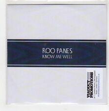 (GE695) Roo Panes, Know Me Well - 2014 DJ CD