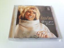 "CELIA CRUZ ""SIEMPRE VIVIRE"" CD 12 TRACKS COMO NUEVO"