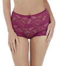 Charnos 116510 Rosalind Brief in Berry