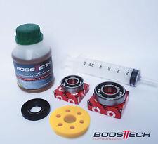 Eaton Supercharger M45, M62, M90, M112,M122 front Rebuild kit with OIL & COUPLER