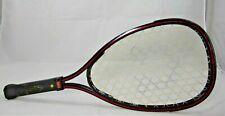 Vintage Omega Racket Olympic #1 Racquet Ball
