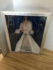 Holiday Visions Barbie/ 2003/ First In Winter Fantasy Series