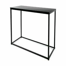 Latest Hallway Table Hall Display Entry Side Storage Drawers Furniture Desk F2