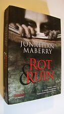 Rot & Ruin Jonathan Maberry Odissea Zombie DelosBooks 2011 (in italiano)