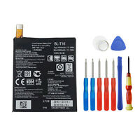 New BL-T16 Battery for LG G Flex2 H950 H955 H959 LS996 US995 Internal +tools