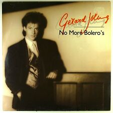 """12"""" Maxi - Gerard Joling - No More Bolero's - M831 - washed & cleaned"""