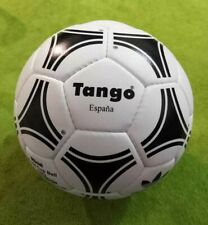 Adidas Tango Espana World Cup Ball 1982 Size 5 ( Leather Ball )