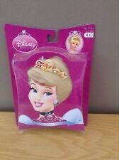 children's wig cinderella disney princess fancy dress wig new